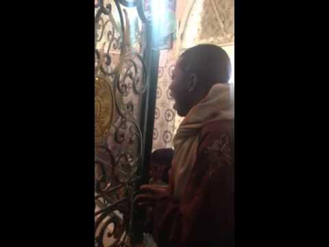 Qasida in the Maqaam of Shaykh Ibrahim Niasse, Medina Baye