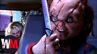 Top 10 Bloody Chucky Kills