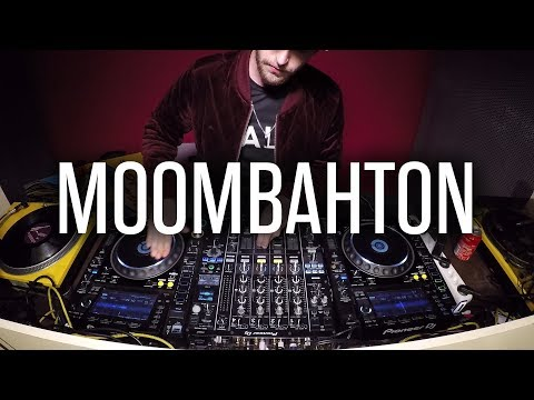 Moombahton Mix 2017 | The Best of Moombahton 2017 | Guest Mix by Sister's Crush
