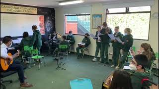 Primary School Band 2021