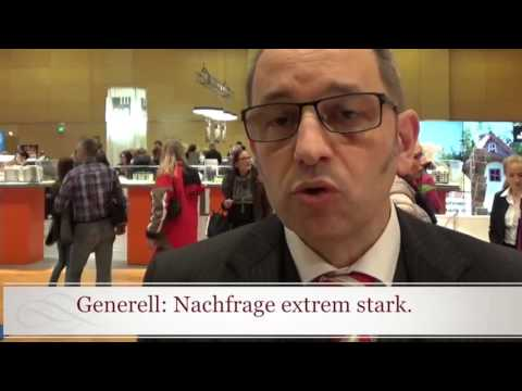 Engel & Voelkers Wiener Immobilien Messe 2016 (Deutsch)