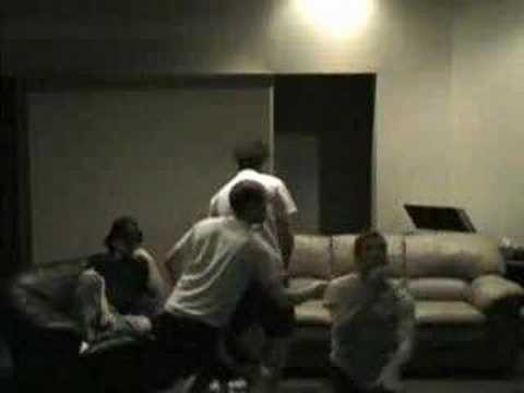 C&C SNL 2008 - Interpretive Dance - Meadowood Boys