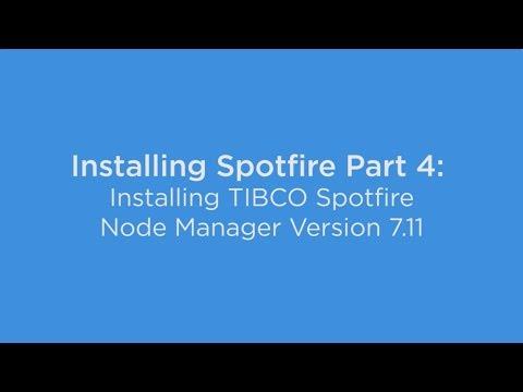Download Tibco Spotfire Training Tutorial Part 4 Video 3GP Mp4 FLV
