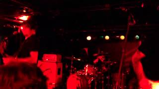 Trail Of Dead - Richter Scale Madness (Boston 11/17/12)