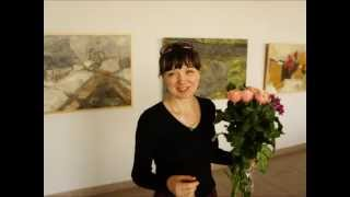 Екатерина Лебедева.