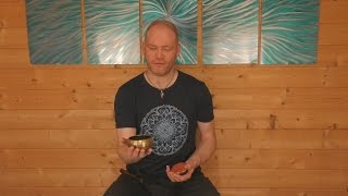 The Benefits of Singing Bowls for Health & Meditation