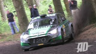 54e ELE Rally 2018 | Maximum Attack