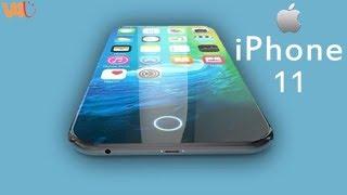 iPhone 11 Design || iPhone 11 Concept || iPhone 11 Trailer || iPhone 11 2018 || iPhone 11 Leaks