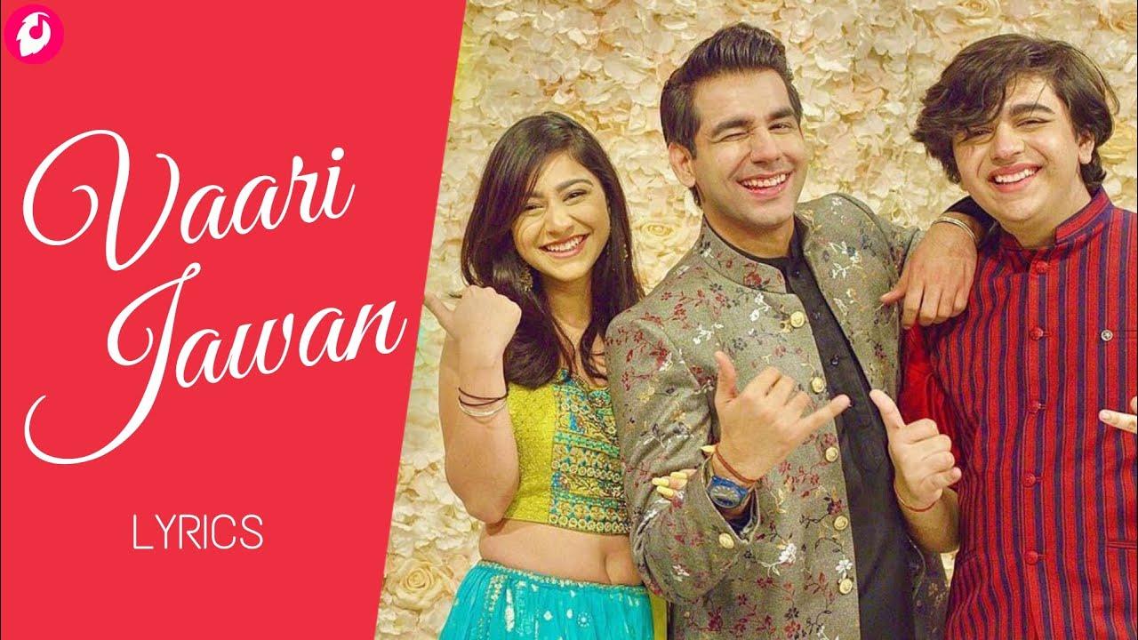 Vaari Jawan Lyrics in English