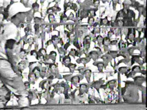 高校野球再試合の歴史 - NAVER ...