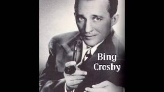 Bing Crosby - Chattanoogie Shoe Shine Boy 1950