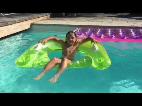 die beste Schwimmbrille der Welt! Ihr werdet staunen 😂