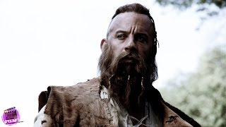 The Last Witch Hunter - Official Teaser Trailer #1 (2015) Vin Diesel, Michael Caine Movie HD