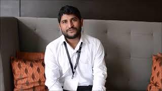 VETSCI 2015 Dr Bhartendu Testimonial - GSTF