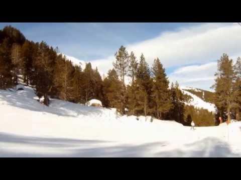 Video di Grandvalira