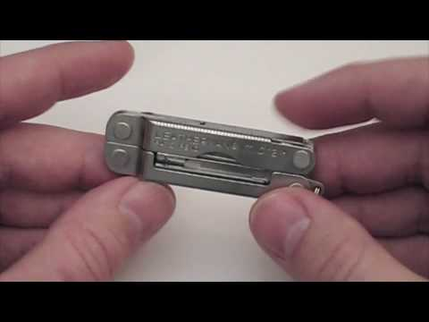Leatherman Micra: The Go Anywhere Multi-Tool