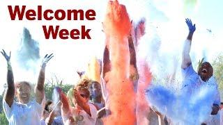 IU South Bend Welcome Week 2016