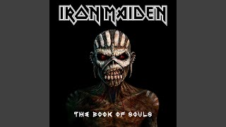 Iron Maiden - Empire Of The Clouds (Audio)
