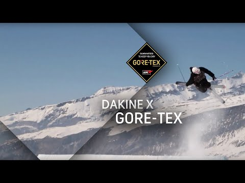Dakine Gloves Featuring GORE-TEX® Products