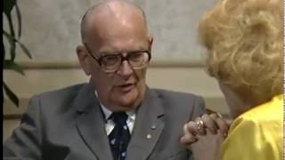 Interview with Arthur C. Clarke