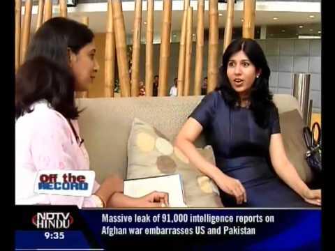 Vidéo de Sarita Mandanna