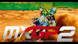 MXGP 2 : Beating The Game And Being A Champion/Hosted By Pittbull YT by theTIVANshow