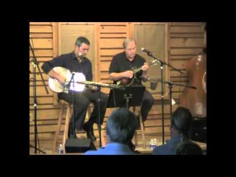 """Scott & Tom Perform """"Nuages"""""""