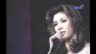 Regine Velasquez - Say That You Love Me (Highest Version Ever) - HQ