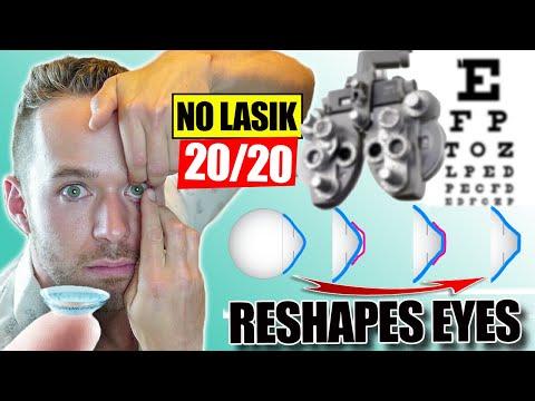 Restabilirea vederii 7