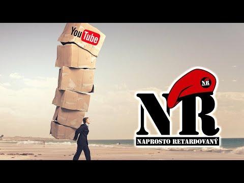 Naprosto retardovaný - Tvrdá práce a Být Youtuber je nejtěžší práce!