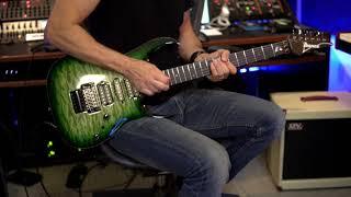 "Megadeth - Kiko Loureiro Practicing ""Tornado of Souls"""