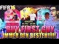 Download Video FIFA 16: BUY FIRST GUY (DEUTSCH) - FIFA 16 ULTIMATE TEAM - IMMER DER BESTE!! FT. BENZEMA INFORM!!!