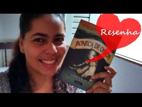 Book Review: Boneca de Ossos, da Holly Black