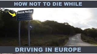 Scotland Trip Quick Tips Video 2