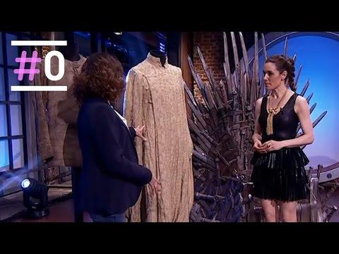 Likes: El Vestuario de Juego de Tronos | #0
