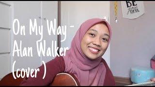 On My Way - Alan Walker & Sabrina carpenter ft Farruko (cover) | PUBG soundtrack