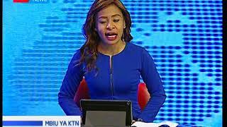 Mbiu ya KTN: Familia zatatizika eneo la Kilungu kaunti ya Makueni baada ya maporomoko