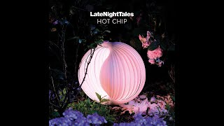 <span>Hot Chip</span> - Candy Says (Late Night Tales)