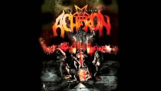 Acheron  -  Jesus Wept (Again and Again)