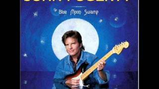 John Fogerty Blue Moon Nights