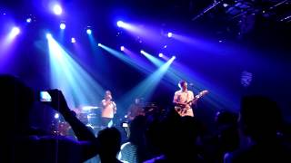 Acid House Kings in Singapore 2013 - This Heart is a Stone