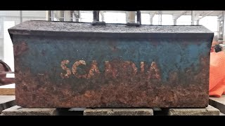 Projekt Scandia