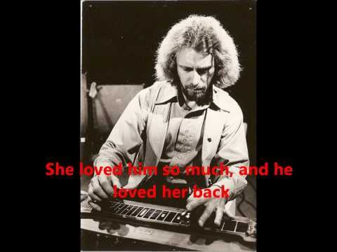 The Man With The Steel Guitar