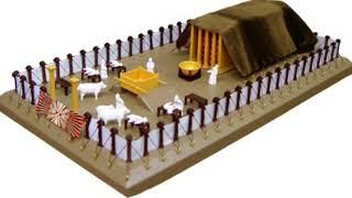 LA CONSTRUCTION DU TABERNACLE (MISHKAN) TERUMAH