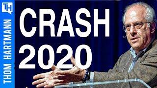 2020: The Next Great Depression (w/ Richard Wolff )