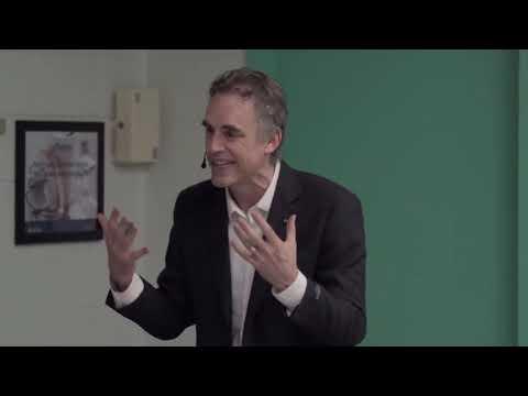 Jordan Peterson – Jak jsme dosáhli sebeuvědomění