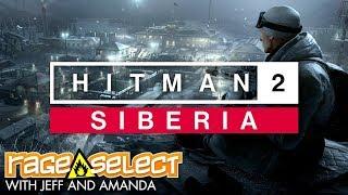 Hitman 2: Siberia - The Dojo (Let's Play)