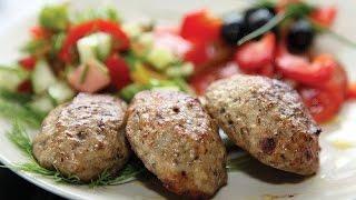 Как приготовить зразы из говядины в пароварке
