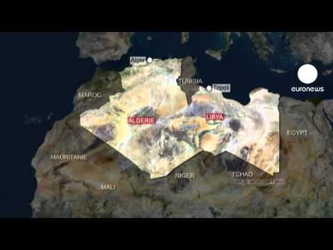 الخارجية الجزائرية: زوجة القذافي في الجزائر