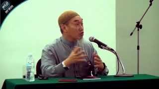 How To Be A Good Muslim, Masjid Ikram, IUKL - 5 Feb 2013
